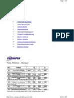 Tabela Preços - Casimper 2009_pdf
