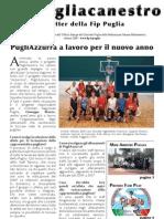 Pugliacanestro, ottobre 2009