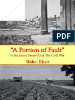 A Portion of Fault