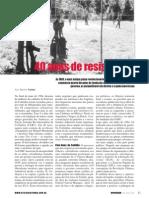 Rev. Reportagem orig- Farc 40 anos de resistência- jul2004