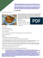 Filetti Di Trota in Umido Con Ceci | Ricette Ricette, Ricette Veloci, Cucinare