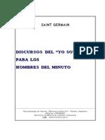 Saint Germain - DISCURSO YOSOY.doc