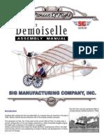 Sig Rc 90 Demoiselle