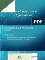 Organisation 1