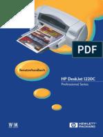 DeskJet 1220c