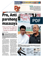 Today's Libre 04092014