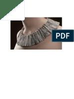 Collar de Papel