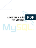 Apostila MySQL