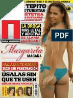 H Para Hombres Mexico 2014-03