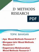 Presentation Mixed Method(1)