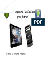 Cours Android