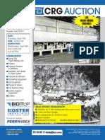 Texon Auction Brochure