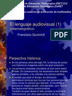 el lenguaje audiovisual 1 2014