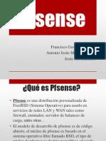 Pf Sense