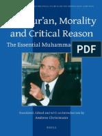 Shahrur-Quran Critical Reason