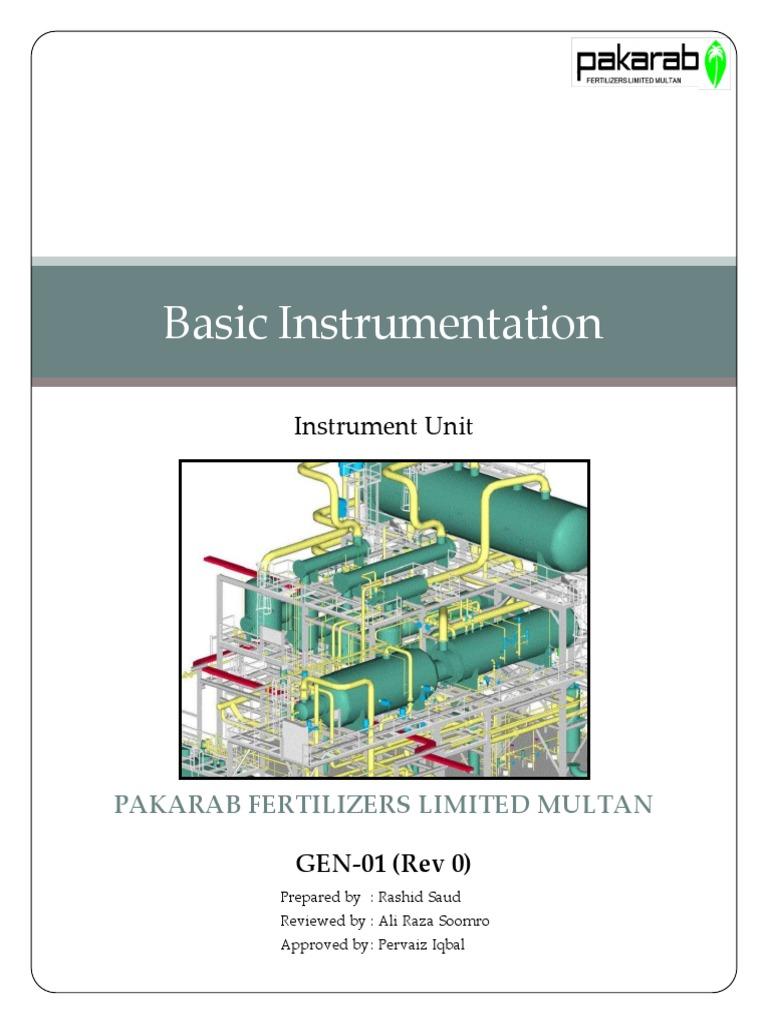 Basic Instrumentation Relay Programmable Logic Controller Wiring Basics