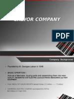 Galvor Company