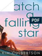 Catch a Falling Star by Kim Culbertson (Excerpt)
