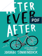 After Ever After by Jordan Sonnenblick (Excerpt)