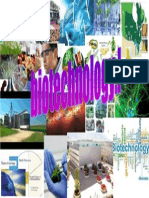 Collage Biotechonology