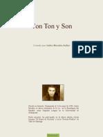 con_ton_y_son