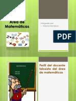 matematicas diapositivas