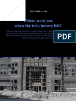 282415 Military Photos of the Twin Towers