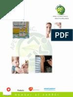 Ape Bio 2014 Brochure