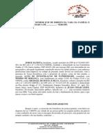 INVESTIGAÇÃO DE PATERNIDADE E PETIÇÃO DE HERANÇA JORGE.docx
