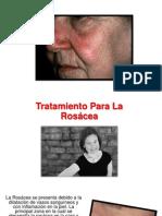 Rosacea Remedios Caseros - Enfermedad Rosacea, La Rosacea Se Cura