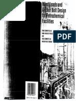 ASCE Wind (Petrochecmical Facilities)