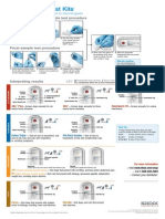 Using Snap Test Kits Poster