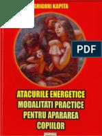 5 Grigori Kapita - Atacurile Energetice