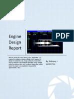 engine design report