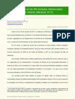 Noticias HALAC Interescuelas