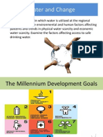 Fresh water powerpoint