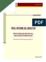 Mincetur CST Evaluacion 2002