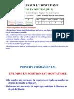 82632660 Regles Sur Isostatisme