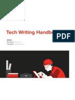 BOOK Wiens Bluff Tech-Writing-Handbook