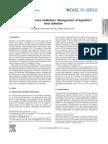 Ghidul EASL-Management of Hepatitis C Virus Infection