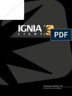 Ignialight Industrial Vial