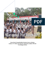 Annual Report 2012 to Upload