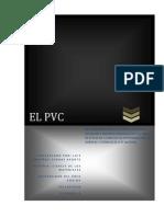 Qué es el PVC