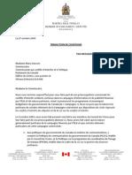 20091027 - Ethics Complaint Document Portfolio FR