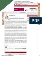 08-04-14 El INE y la consolidación de las instituciones
