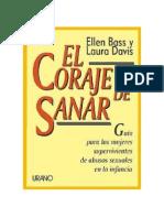 El coraje de Sanar PDF .pdf