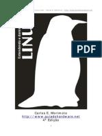 Entendendo e Dominando o Linux - 4ed