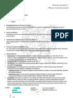 Drecho Mercantil II Parcial i. Chimaltenango