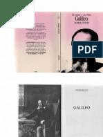 Beltran, Antonio -El Autor y Su Obra Galileo
