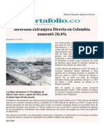 Inversión Extranjera Directa en Colombia.pdf